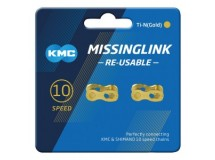 missinglink KMC 10R Ti-N or