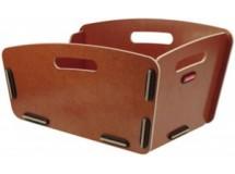 caisse Klickfix p.porte-bagages