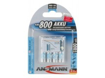 batterie Ansmann Micro 800mAh