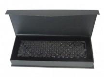 chaîne KMC DLC Ace 11 noir