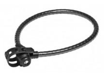 Antivol à câble blindéTrecolo 75cmØ15mm