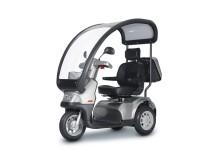 Brise S 3 GT Evasion Mobility scooter - Bonne affaire