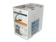 câble éclairage a.gaine textile autocol.