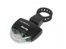 éclairage arrière LED b&m IX-RED senso