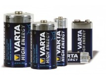 Pile VARTA Block High Energy 6LR 61