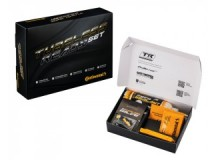 kit Tubeless Ready Continental