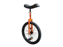 mono-roue QU-AX Luxus 20' orange