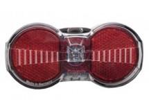 Feu arrière b&m Toplight Flat S plus