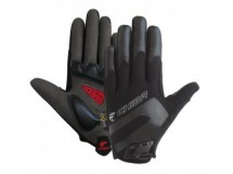 gants à doigts longs Chiba Pro Touring