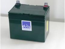 Batterie Plomb Haute Densité 33 Ah pour Véhicule Electrique