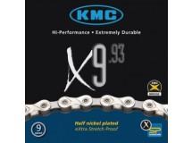 Chaîne KMC X-9-93