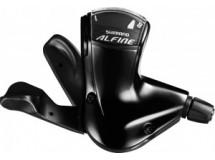 manette triggerShimano Alfine SL S7000-8