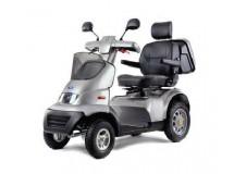 scooter electrique brise s4 gris