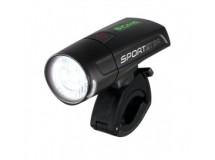 éclairage LED avant à piles Sportster