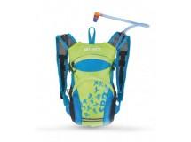 sac à dos à poche à eau Source Spry