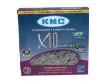 chaîne KMC X-10 EPT anti-corrosion