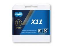 chaîne KMC X11 EPT