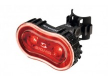 Eclairage arr. LED Sigma Stereo