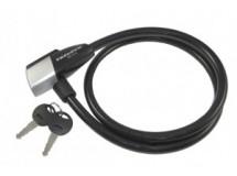 Antivol câble Trelock 100 cm Ø 12mm