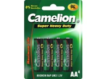 Pile Camelion Mignon Green