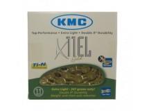 chaîne KMC X-11-EL or renforcé