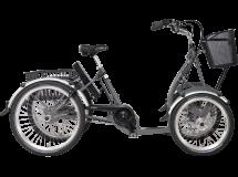Quadricycle électrique Monza