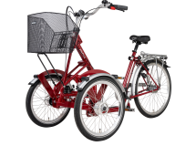 Tricycle Primo