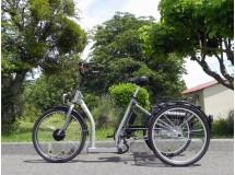 Tricycle électrique Classic  Escapade - Bonne Affaire