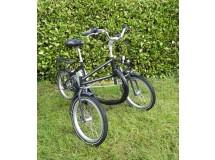 Tricycle avant électrique E-trike Helkama - Bonne Affaire