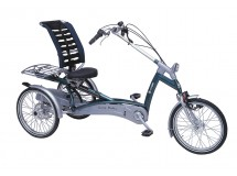 Tricycle adulte easy rider