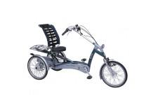 Tricycle Easy Rider Adulte 8 vitesses - double frein à disque - Bonne Affaire