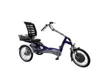 Tricycle électrique Easy Rider Adulte
