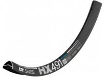 jante DT Swiss HX 491 27,5'/25mm noir