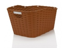 panier XLC rotin poly carry more