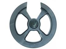 Disque garde-chaîne Hebie 325E5