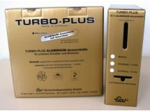 Gaine de frein Turbo Plus