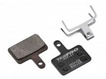 plaquettes de frein Tektro A10.11