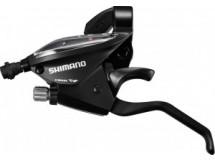 manette/levier Shimano ST-EF 510 2doigts
