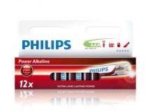 Pile Philips Power Alkal. Micro LR03