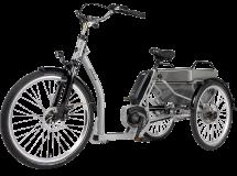 Tricycle électrique Grazia Bosch