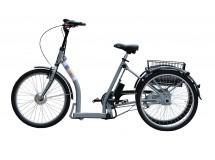 Tricycle électrique Classic  Escapade 3 vitesses - Bonne Affaire