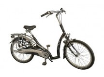 Vélo électrique mobilité Balance