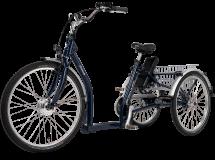 Tricycle électrique Classic Napoli