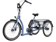 Tricycle électrique Passo