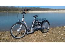 Tricycle Classic  Escapade 7 vitesses, frein tambour - Bonne Affaire