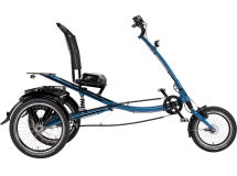 Tricycle Scooter Trike