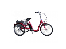 Tricycle Adulte Aneto