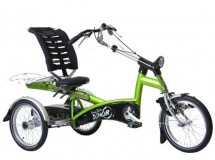 tricycle  easy rider junior