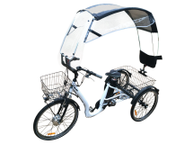 Veltop tricycle Comfort