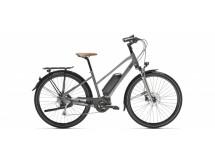 Vélo électrique eT01 D9 équipé Mixte-400 Wh